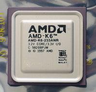 AMD-K6-233ANR-233-MHz-socket-7-processor-CPU-233MHz-K6