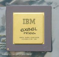 IBM-6x86L-PR166+-133-MHz-socket-7-processor-CPU-133MHz-IBM26-6x86L-2VAP166GB
