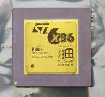 ST-6x86-P150+-120-MHz-socket-5-7-processor-CPU-120MHz-vintage-retro-90s
