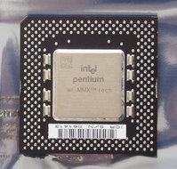 Intel-Mobile-Pentium-MMX-FV80503150-SL27B-150-MHz-socket-7-processor-CPU-150MHz-vintage-retro-90s