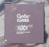 Cyrix-486-Cyrix-Cx486-DX2v66-Cx486DX2-V66GP-3.45V-66-MHz-168-pin-PGA-processor-486DX2-80MHz-CPU-PGA168-socket-1-2-3-vintage-retro-90s