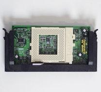 AOpen-FC-PGA-slot-1-to-socket-370-CPU-converter-S370-adapter-slotket-slocket-processor-vintage-retro-90s-Pentium-III-PIII-P3-#2