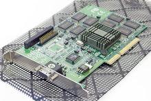 EliteMT-P-N-PCB81031-3Dfx-Voodoo-Banshee-16-MB-16MB-VGA-graphics-video-AGP-PC-card-adapter
