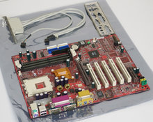 MSI-K7T266-Pro2-ver.-2.0-socket-462-A-ATX-PC-motherboard-main-system-board-S462-AMD-Athlon-XP-MS-6380