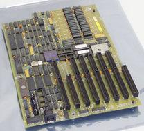 IBM-PC-AT-5170-6480188-PGA68-motherboard-main-system-board-w--IBM-CG-80286-8C-CPU-vintage-retro-80s