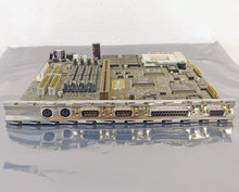 IBM-Personal-Computer-330-P75-FRU-11H9623-socket-5-PC-motherboard-main-system-board-Pentium-Windows-95-Intel-430FX