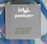 Intel-Pentium-A80502100-SX970-100-MHz-socket-5-7-processor-100MHz-CPU-vintage-retro-90s