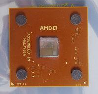 AMD-Athlon-XP-2000+-Palomino-AX2000DMT3C-1.667-GHz-266-MHz-HT-socket-462-A-processor-CPU-1667-MHz-#2