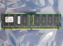 Samsung-M366S1623DT0-C75Q0-128-MB-128MB-PC133-CL3-168-pin-DIMM-SDRAM-memory-module-Compaq-140133-001