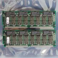 Set-2x-Hitachi-HM5117400S6-32-MB-32MB-64-MB-64MB-kit-60-ns-60ns-72-pin-SIMM-parity-FPM-RAM-memory-modules-vintage-retro-90s