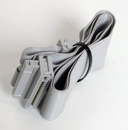 3.5-&-5.25-PC-floppy-disk-drive-34-pin-internal-flat-ribbon-cable-80-cm-w--card-edge-connector-FDD-3.5-5.25-inch-vintage-DOS