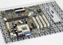 Compaq-Presario-5456-P-N-140709-102-socket-370-mATX-PC-motherboard-main-system-board-89094-S370