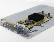 PowerColor-CMX8L-NVIDIA-GeForce2-MX200-32-MB-32MB-VGA-composite-graphics-video-AGP-PC-card-adapter