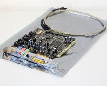 Creative-Sound-Blaster-Live!-5.1-SB0100-sound-audio-PC-PCI-card