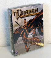 New-&-sealed-PC-CD-ROM-game-Drakan-Order-Of-The-Flame-Psygnosis-big-box-action-Windows-98-vintage-retro-90s
