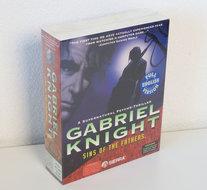 New-&-sealed-PC-CD-ROM-game-Gabriel-Knight-Sins-Of-The-Fathers-Sierra-On-Line-big-box-adventure-DOS-Windows-3.1-3.x-vintage-retro-90s