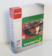 New-&-sealed-PC-CD-ROM-game-Grand-Prix-2-Microprose-big-box-race-simulation-DOS-Windows-95-vintage-retro-90s