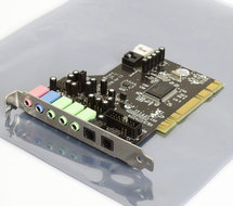 Terratec-Aureon-5.1-Fun-sound-audio-PCI-PC-card
