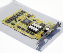 Western-Digital-WD90C31A-LR-1MB-VGA-graphics-video-16-bit-ISA-PC-card-adapter-DOS-Windows-3.x-286-386-90s