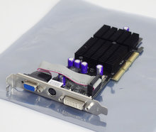 NVIDIA-GeForce-FX5200-128MB-VGA-DVI-TV-out-graphics-video-AGP-PC-card-adapter