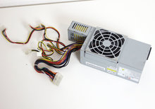 AOpen-FSP250-60SV-(PF)-230V-AC-DC-SFF-PC-250W-power-supply-small-form-factor-slimline-case-Athlon-XP-Pentium-4-3-2-P4-PIII-PII