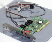Creative-Sound-Blaster-Audio-PCI-128-Gateway-CT5806-PC-card