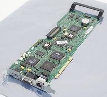 COMPAQ-388488-001-VGA-graphics-video-SCSI-controller-ethernet-adapter-combo-multi-interface-PCI-PC-card-adapter-board-Proliant-400-010117-001