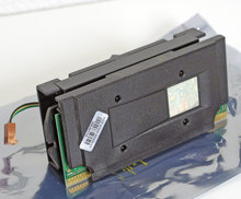 Intel-Pentium-III-Katmai-SL37D-500MHz-slot-1-SECC2-processor-w--heatsink-&-cooler-PIII-P3-3-cartridge-CPU