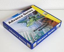 New-&-sealed-QDI-Advance-6T-socket-370-mATX-PC-motherboard-main-system-board-S370-Tualatin-Pentium-III-PIII-P3-VIA-Apollo-PLE-133T