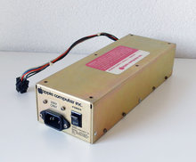 Apple-II-A2M0030-Astec-model-AA11040-230V-AC-DC-power-supply-gold-bar-vintage-retro-80s
